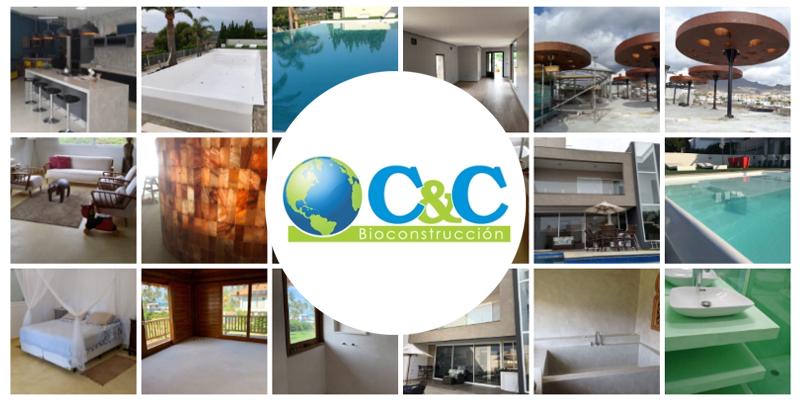 C&C Bioconstrucción más de 25 años de experiencia en el mundo de la construcciónC&C Bioconstrucción más de 25 años de experiencia en el mundo de la construcción
